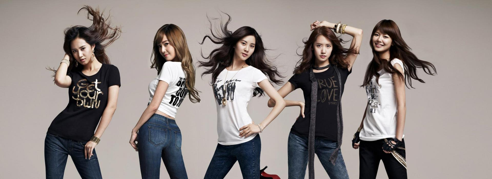 Cours de danse K-pop